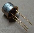 BF178, tranzisztor