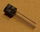 BF240, tranzisztor