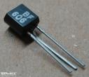 BF606, tranzisztor