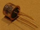 BFY45, tranzisztor