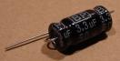 3,3uF, 50V, kondenzátor
