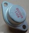 BU208A, tranzisztor