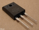 BU2520AF, tranzisztor