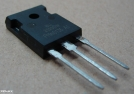 BU2520DW, tranzisztor