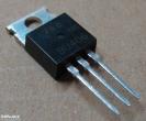 BU406G, tranzisztor