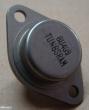 BU409, tranzisztor