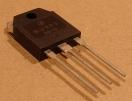 BU903, tranzisztor