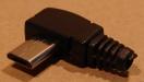USB B micro 5 pólusú dugó