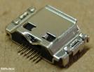 USB B micro 7 pólusú aljzat
