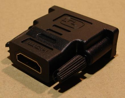 HDMI/DVI átalakító