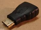 HDMI/mini HDMI átalakító