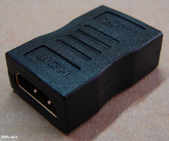 HDMI toldó