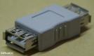 USB A toldó átalakító