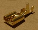 Kábelsaru, 6,3mm anya