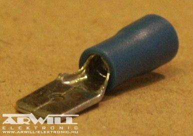 Kábelsaru, 6,3mm apa