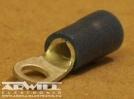 Szemes kábelsaru, 3,2mm