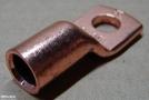 Szemes kábelsaru, M8, 35mm2