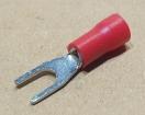 Villás kábelsaru, 3,7mm