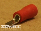 Kábelsaru, 2,8mm apa