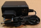 12V, 1A, adapter