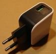 5V/9V/12V USB, 2A, adapter
