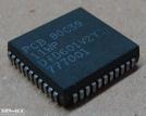 80C39, mikrokontroller