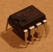 93C46, integrált áramkör