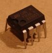 93C66, integrált áramkör