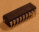 AD7574JN, integrált áramkör