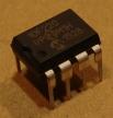 PIC10F220-I/P, mikrokontroller