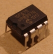 PIC12F675-I/P, mikrokontroller