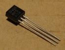MPSA18, tranzisztor