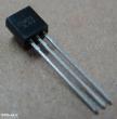 MPSA42 = MPSA43, tranzisztor