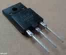 S2055AF, tranzisztor