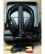 SLU-0036, vezeték nélküli fejhallgató