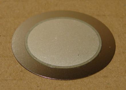 LD-BZPN-2730, piezo zümmer
