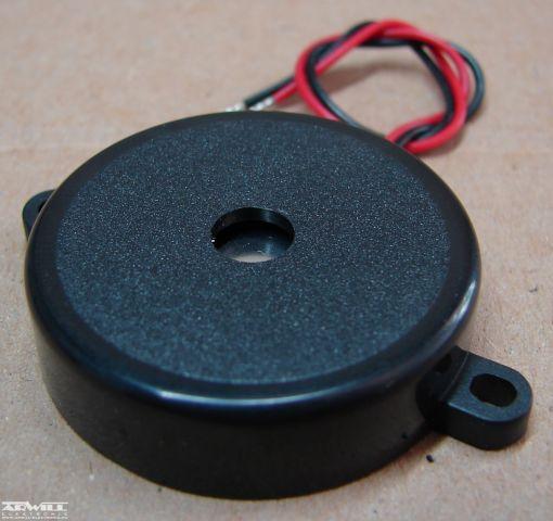LD-BZPN-3510, piezo zümmer