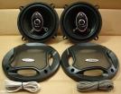 DBS-50, 3 utas hangszóró pár