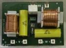 SPF8-2400, hangváltó