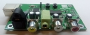 PCM2706C / TDA1305T, USB DAC kit