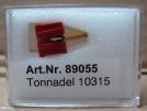 CEC MC-20S, lemezjátszó tű (89055)
