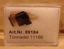D 20E II, lemezjátszó tű (89184)