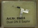 DN-8, lemezjátszó tű (89424)