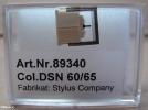 DSN-60, lemezjátszó tű (89340)