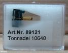 N-700CR, lemezjátszó tű (89121)