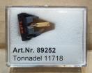 N-97ED, lemezjátszó tű (89252)