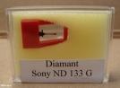 ND-133G, lemezjátszó tű (89271)