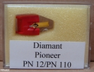 PN-110, lemezjátszó tű (89213)