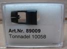 RSQ30 = RK-8, lemezjátszó tű (89008)