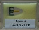 S-70FR, lemezjátszó tű (89118)